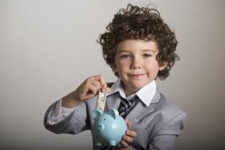 お金の使い方と幸福度