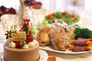 集合無意識マーケティング:クリスマスディナー
