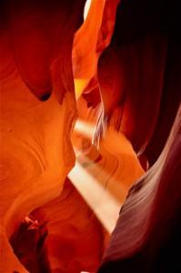 Antelop Canyon, United States